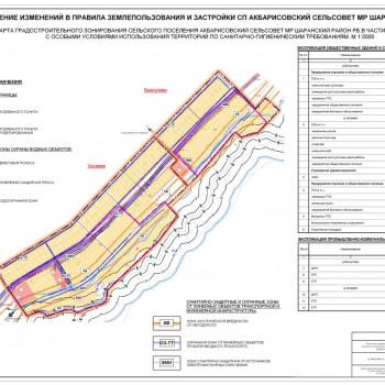 ПЗЗ-4 Ограничения Биккулово, Урсаево